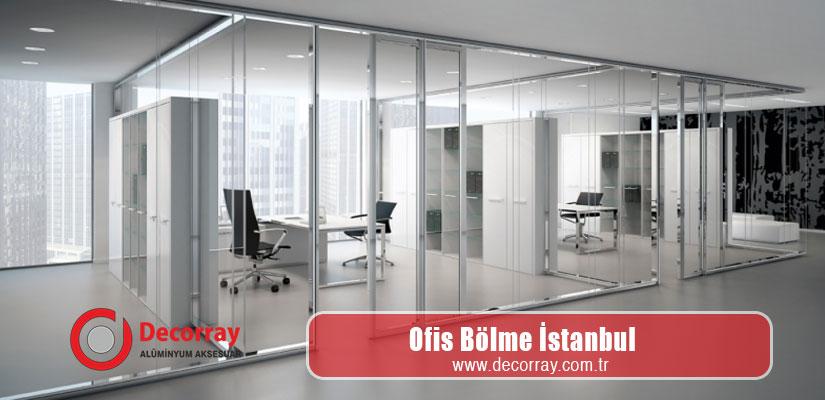 Ofis Bölme İstanbul